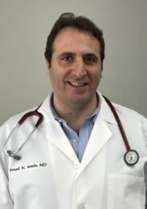 Dr. Fouad Aoude